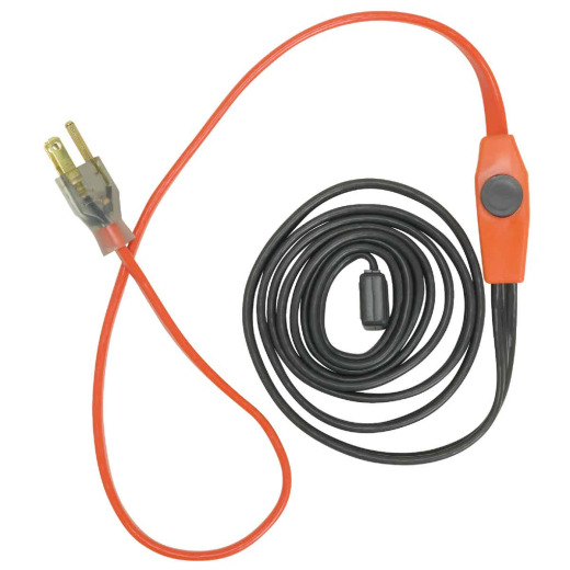 Easy Heat 6 Ft. 120V Pipe Heating Cable